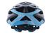 Alpina D-Alto L.E. Helm titanium-cyan matt